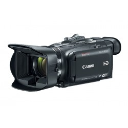 Canon LEGRIA HF G40 - Caméscope - 1080p / 50 pi/s - 3.09 MP - 20x zoom optique - carte Flash - Wi-Fi