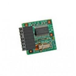 Lenovo ThinkServer Gen 5 Trusted Platform Module V1.2 II - Puce de sécurité matérielle - pour ThinkServer RD350, RD450 70DA, 70
