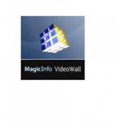 MagicInfo VideoWall-S Server - Licence