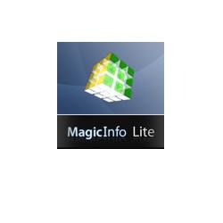 MagicInfo Lite - Licence - Jusqu'à 25 clients