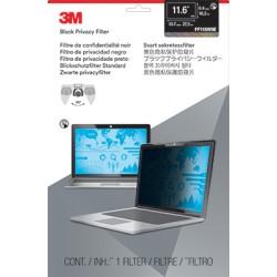 """Filtre de confidentialité 3M for 11.6"""" Laptops 16:9 with COMPLY - Filtre de confidentialité pour ordinateur portable - 11,6"""""""