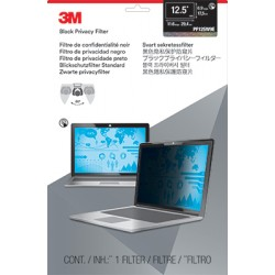 "Filtre de confidentialité 3M for Edge-to-Edge 12.5"" Full Screen Laptop with COMPLY Attachment System - Filtre de confidentiali"