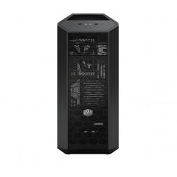 Cooler Master MasterCase Pro 5 - Tour midi - ATX - pas d'alimentation (ATX / PS/2) - gris foncé métallisé, intérieur noir - US