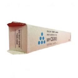 Ricoh - Cyan - original - cartouche de toner - pour Ricoh Aficio MP C4503SP, Aficio MP C5503SP