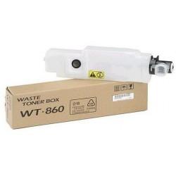 WT-860/Toner 25000sheets recycling