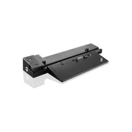 Lenovo ThinkPad Workstation Dock - Réplicateur de port - VGA, DVI, HDMI, 2 x DP - 230 Watt - US - pour ThinkPad P50 20EN, 20EQ,