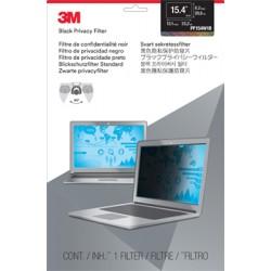 """Filtre de confidentialité 3M pour ordinateur portable à écran panoramique 15,4""""(16:10) - Filtre de confidentialité pour ordin"""