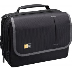 Case logic portable dvd player case - mallette ( pour lecteur dvd )