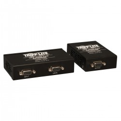 Repeteur Duplicateur Video Tripp Lite (transmetteur et repeteur) sur Ethernet Cat5 (150m)/Cat6 (300m)