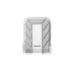 """ADATA Durable HD710A - Disque dur - 2 To - externe (portable) - 2.5"""" - USB 3.0 - blanc"""