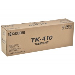 TK-410 - Kyocera  -TONER KM-1620/2020/2050 - 15000 pages