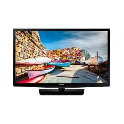 """Samsung HG24EE460AK - Classe 24"""" TV LED - hôtel / hospitalité - 720p 1366 x 768 - noir"""