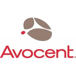Vertiv Avocent Hardware Maintenance Silver - Contrat de maintenance prolongé - remplacement anticipé des pièces - 4 années - ex
