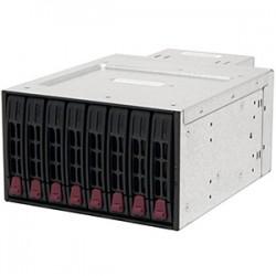 Fujitsu - Contrôleur de stockage - 8 Canal - SAS - pour PRIMERGY RX350 S7, RX350 S8, SX350 S8 Universal Storage Server, TX300 S