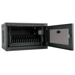 Tripp Lite Station de chargement et de synchronisation pour iPad et tablettes USB 16 ports - Station de charge et de synchronis