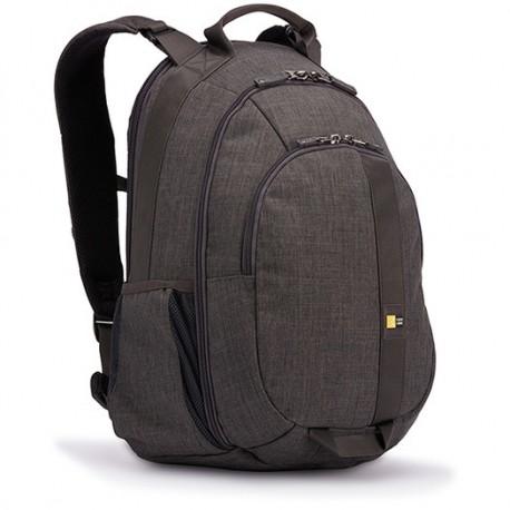 """Case Logic Berkley Plus 15.6"""" Laptop + Tablet Backpack - Sac à dos pour ordinateur portable - 15.6"""" - noir"""