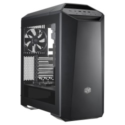Cooler Master MasterCase Maker 5 - Tour midi - ATX - pas d'alimentation - USB/Audio