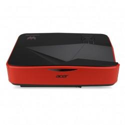 Acer Predator Z850 - Projecteur DLP - 3D - 3000 lumens - 1920 x 720 - 24:9 - 720p - Objectif ultra court