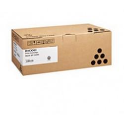 Ricoh - Noir - original - cartouche de toner - pour Lanier MP C4500, Gestetner MP C4500, Nashuatec MP C4500, NRG MP C4500, Rex