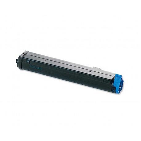 OKI - Noir - originale - cartouche de toner - pour B4400, 4400n, 4600, 4600n, 4600nPS, 4600PS