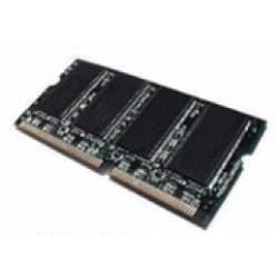 Kyocera - DDR - module - 256 Mo - DIMM 100 broches - 333 MHz / PC2700 - 2.5 V - mémoire sans tampon - non ECC - pour FS-2000, 4