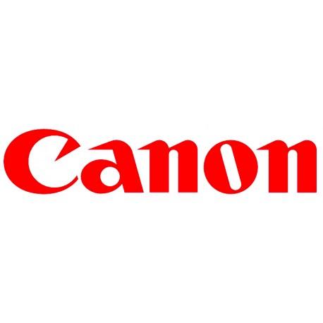 Canon - contrat de maintenance prolonge - remplacement