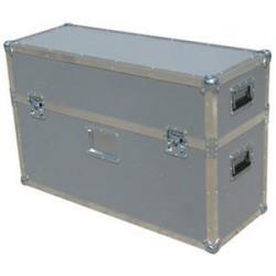 NEC Flight - Conteneur d'expédition pour téléviseur LCD - pour MultiSync V652, V652-AVT, V652-PC