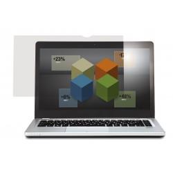 """Filtre anti-reflets 3M for 17.3"""" Laptops 16:9 - Filtre anti reflet pour ordinateur portable - largeur 17,3 pouces - clair"""