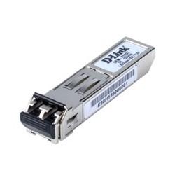 D-Link DEM 315GT - Module transmetteur SFP (mini-GBIC) - GigE - 1000Base-LX - LC multi-mode - jusqu'à 80 km - 1550 nm - pour D