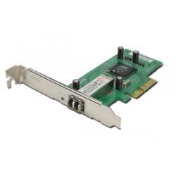 D-Link DGE-560SX - Adaptateur réseau - PCIe x4 - 1000Base-SX - 850 nm