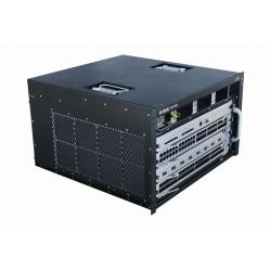 D-Link xStack DGS-6604 Starter Kit - Commutateur - C3+ - Géré - 48 x 10/100/1000 - Montable sur rack