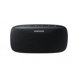 Samsung Level Box Slim - Haut-parleur - pour utilisation mobile - sans fil - Bluetooth - 8 Watt - noir