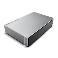 LaCie Porsche Design - Disque dur - 4 To - externe (de bureau) - USB 3.0