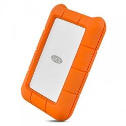LaCie Rugged USB-C - Disque dur - 1 To - externe (portable) - USB 3.1 Gen 1