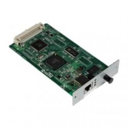 Kyocera IB-50 - Serveur d'impression - KUIO-LV - GigE - 1000Base-T - pour ECOSYS M2030dn PN/KL3, M3860, M6026, M8124, M8130, P