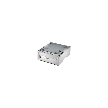 OKI - Tiroir et bac pour supports - 530 feuilles dans 1 bac(s) - pour OKI MC560dn, MC560n, C5550 MFP