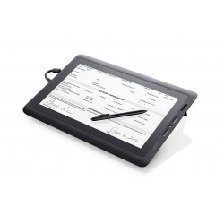 Wacom DTK-1651 - Numériseur avec Écran LCD - 34.416 x 19.359 cm - électromagnétique - filaire - USB