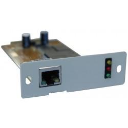 Vertiv Liebert Intellislot SNMP/Web Card - Carte de supervision distante - 10/100 Ethernet - pour PSI-XR PS1000RT3, PS1500RT3,