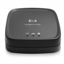 HP JetDirect ew2500 - Serveur d'impression - USB 2.0 - 10/100 Ethernet - pour LaserJet Enterprise MFP M575, LaserJet Enterpris