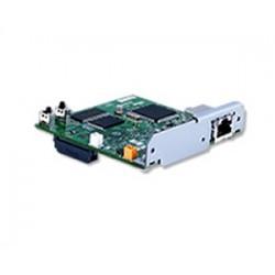 Brother NC6100h - Serveur d'impression - 10/100 Ethernet - pour Brother HL-6050, HL-6050D, HL-6050DW