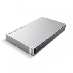 LaCie Porsche Design Mobile Drive for Mac STET2000400 - Disque dur - 2 To - externe (portable) - USB 3.0