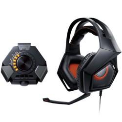 ASUS Strix DSP - Micro-casque - pleine taille - filaire - Suppresseur de bruit actif