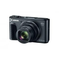 Canon PowerShot SX730 HS - Appareil photo numérique - compact - 20.3 MP - 1080p / 60 pi/s - 40x zoom optique - Wi-Fi, NFC, Blue
