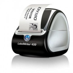 Etiqueteuse DYMO LabelWriter 450 GRATUITE + 3 boites d'étiquettes