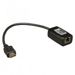 Tripp Lite HDMI Over Cat5/Cat6 Passive Video Extender Remote Unit TAA / GSA - Prolongateur audio/vidéo - jusqu'à 30.5 m
