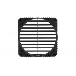 Enermax Air Guide EAG001 - Grille pour ventilateur - noir (pack de 2)