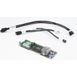Lenovo ThinkServer RAID 720i AnyRAID Adapter - Contrôleur de stockage (RAID) - SAS 12Gb/s - 12 Go/s - RAID 0, 1, 5, 10, 50, JBO