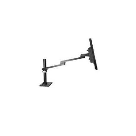 Lenovo Fixed Height - Bras pour moniteur - pour ThinkCentre M820, M920, V30a-22, V30a-24, V330-15, V330-20, V50a-22, V50a-24, V