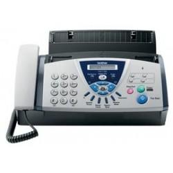 Brother FAX T106 télécopieur / photocopieuse ( Noir et blanc )