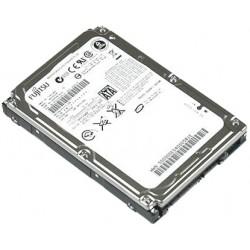 Fujitsu - Disque SSD - chiffré - 512 Go - interne - SATA 6Gb/s - TCG Opal Encryption - pour LIFEBOOK U745
